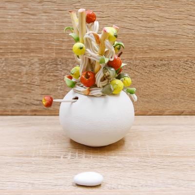 Profumatore Grande Linea Frutta Porcellane di Capodimonte